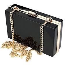 <b>YYW</b> Ladies Mini <b>Clutch Bag</b> Crossbody Box <b>Bag</b> Handbag ...