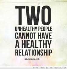 Healthy Relationship Quotes New Quotes About Healthy Relationship 48 Quotes