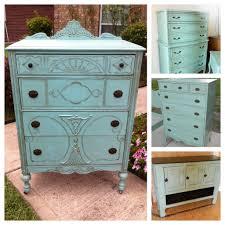 Distressed Painted Furniture Ideas Design