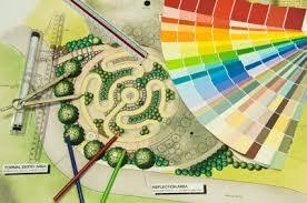 Small Picture Garden Design Drawing Home Design Ideas