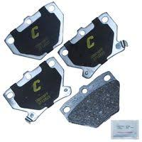 <b>Toyota Matrix</b> Brake Pads