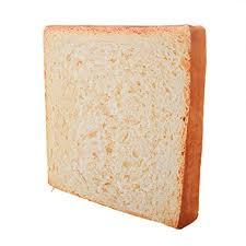 Amazoncom Clearance Saledeeseetmtoast Bread Slice Cushion