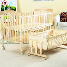 chinese baby wood bed solid wood bed for baby solid view larger