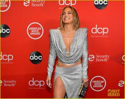American Music Awards 2020 Red Carpet ...