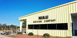 Makai Brewing Company | Life In Brunswick County