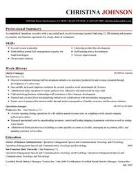 resume formatting personal vehicle advisor salesperson commercial parts parts of a resume