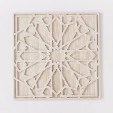 art carved wood wall art india appealing art carved wood wall whitewashed west elm uk for