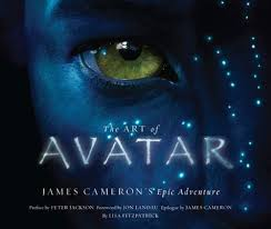 book review the art of avatar james cameron s epic adventure  book review the art of avatar james cameron s epic adventure