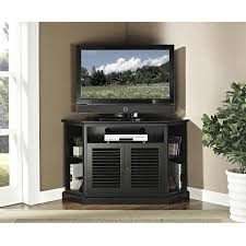 interior television cabinet with doors com we furniture pretty stand glass entertainment sliding altra oakridge