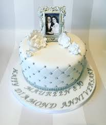 Cakes For 50th Wedding Anniversary Conception Wedding