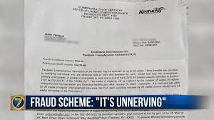 Unemployed residents of kentucky must fall under the qualifications for unemployment in order to be considered for benefits. Wwny It S Unnerving More Unemployment Fraud Victims Speak Out