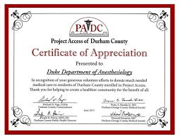 Sample Of Appreciation Certificates Best Photos Of Awards Appreciation Recognition