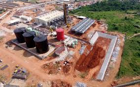 120mw Ebid Boad Idb Republic Of Benin Joint Venture