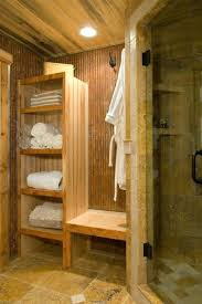 galvanized shower walls great ideas interior design in most cases corrugated iron occurs roofs garages and garden sheds so you took the corrugated metal as