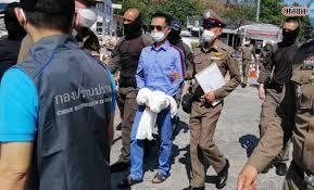 ศาลให้ประกัน 'หลงจู๊สมชาย' เงินสด 2 แสน-สวมกำไลอีเอ็ม 'สันธนะ' รอพบ ถาม  'คิดถึงเสี่ยโป้ไหม' (มีคลิป)