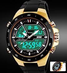men luxury watches tribal haven men survival waterproof military sports watches