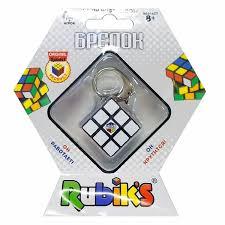 """Головоломка-<b>брелок</b> """"Кубик Рубика 3х3"""" (<b>Rubik's</b>) купить по цене ..."""