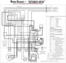 similiar goodman schematics keywords ac condenser capacitor wiring defrost wire goodman heat pump package