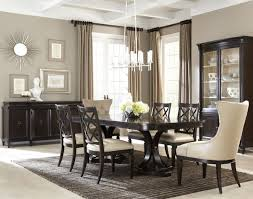 Living Room And Dining Room Magnificent ART Furniture Classics Dining Room Furniture Collection In Long