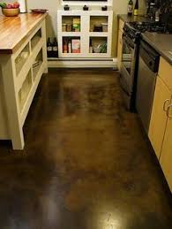 how will concrete flooring surface treatments look