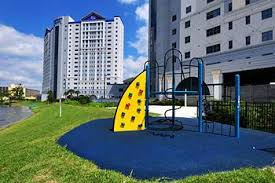 Westgate Palace A Two Bedroom Condo Resort, Childrens Play Area