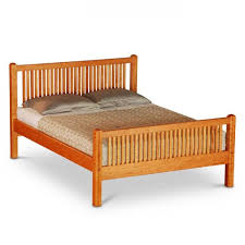 Waverly Platform Bed Scott Jordan Furniture