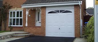 garage door handle replacement