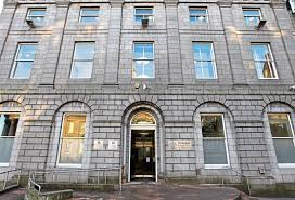 Jury Played Distressing 999 Call During Aberdeen Baby