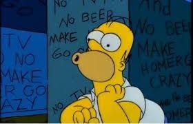 Simpson Treehouse Of Horror V