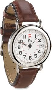 17 best images about watches audemars piguet swiss army leather watch rei 111