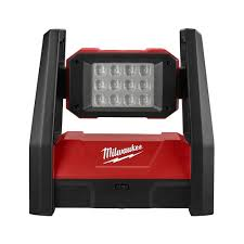 Milwaukee Tool M18 Trueview Led Stand Light Milwaukee 2360 20 M18 Trueview Led Hp Flood Light