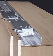 sliding cabinet door track unique in line sliding system inline sliding system an