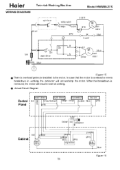 wiring diagram of twin tub washing machine wiring haier hwm80 27s research on wiring diagram of twin tub washing machine