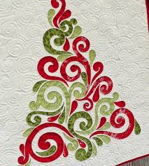Christmas Tree Quilt Designs: Quilts, Mug Rugs & More | Christmas ... & Christmas Tree Quilt Designs: Quilts, Mug Rugs & More Adamdwight.com