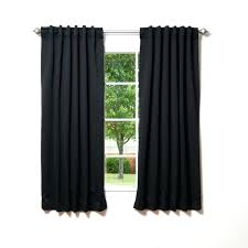insulated curtains diy no sew curtain liner