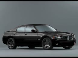 2006 Dodge Charger - Information and photos - ZombieDrive