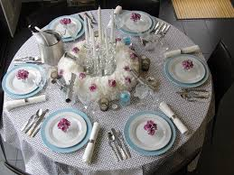 set up dining table 2186 best nye tablescape on