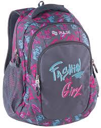<b>Рюкзак Pulse TEENS FASHION</b> GIRL купить в интернет-магазине ...