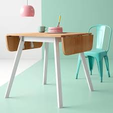 41 drop leaf tables for small spaces