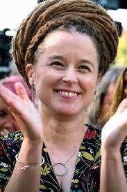 Amanda Lind – Wikipedia