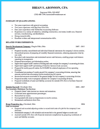 Big Four Resume Sample An audit resume is quite important to learn as you are about to 13