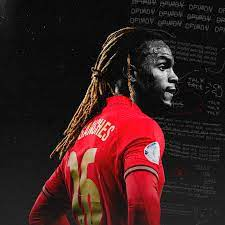 The Renaissance of Renato Sanches at Lille – Breaking The Lines