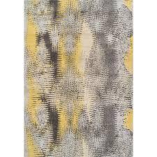 gray area rug 10 x 13 x large yellow and gray area rug modern grays rc