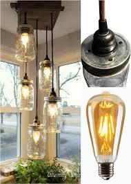 how to make canning jar lights diy mason jar lights 25 best tutorials kits supplies a