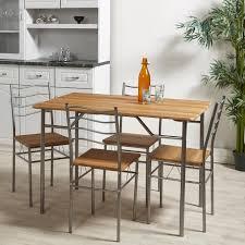 Mirabel Ensemble Table Et Chaises De 4 à 6 Personnes Contemporain En