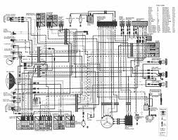 installing starter relay in 79 cb400t i m unsure of how to get get the wire from the starter motor to the relay i ve taken a look at this wiring diagram