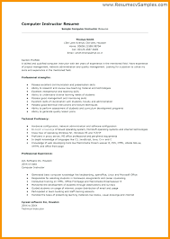 Resume Skill And Abilities Examples Mollysherman