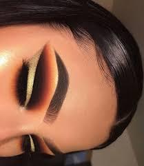 amazing 48 cute smokey eye makeup for college dressip