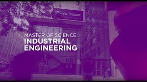 Industrial Engineering M S Nyu Tandon School Of Engineering