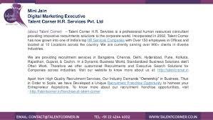 Digital Marketing Job Description Cool Read About The Job Description